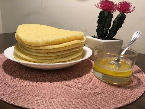 crêpes-à-milles-trous,-pancake-magrebain-ou-baghrir,-recette-réussie-100%