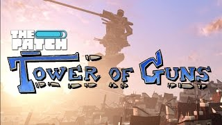 Tower of Guns: Is it a Tower of Fun? – The Patch Game Club