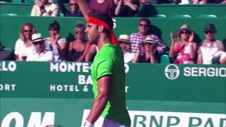 Djokovic Qualifies Barclays ATP World Tour Finals 2016
