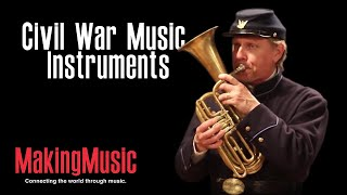 Download Civil War Music Instruments MP3 song and Music Video