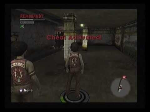 The Warriors - Cheats (PS2) + LINKS IN DESCRIPTION - YouTube