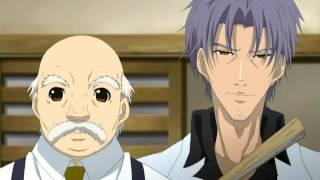 Сион и король / Shion no Ou - эпизод 1