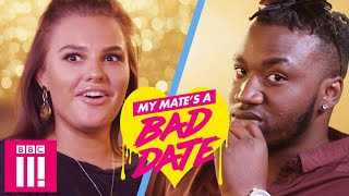 """""""Have You Ever Had Sex On The Beach?""""   My Mate's A Bad Date On iPlayer Now"""
