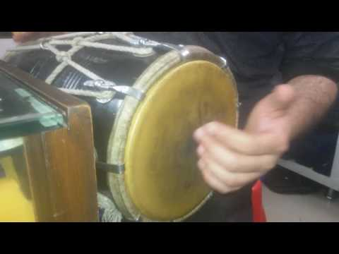 Learn how to play kehrwa taal on dholak lesson 8.WITH VERY SIMPLE AND EASY TECHNIQUE