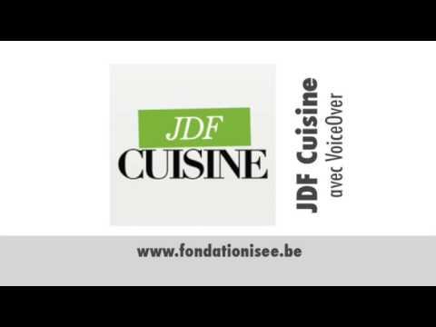découvrez jdf cuisine avec voice over - youtube