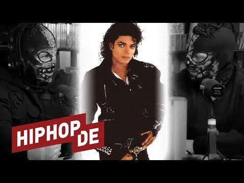 """Wie du deine größten """"Träume"""" verwirklichen kannst: Genetikk über Michael-Jackson-Status on YouTube"""