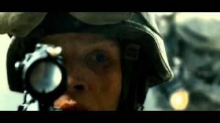 World Invasion Battle Los Angeles Trailer -German-