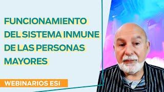 GUÍA PARA EL CUIDADO DEL SISTEMA INMUNE DE LAS PERSONAS MAYORES: Introducción. Dr. Tomás Álvaro