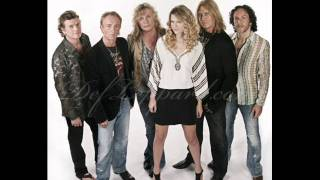 Def Leppard Ft. Taylor Swift - When Love and Hate Collide (with Lyrics)