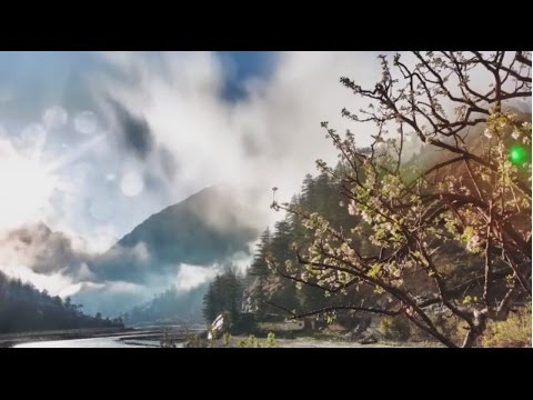 Secret of the Himalayas