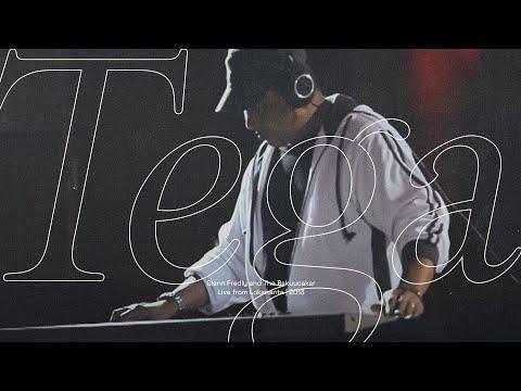Tega - Glenn Fredly & The Bakuucakar live at Lokananta