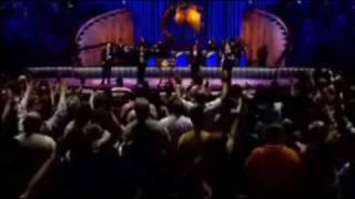 Israel Houghton & Lakewood Church- My Tribute