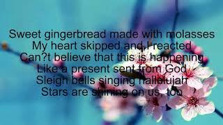 Gwen Stefani You Make It Feel Like Christmas Ft Blake Shelton Lyrics