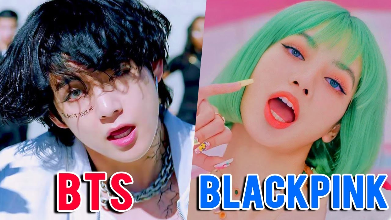Most Disliked Kpop Music Videos Of All Time Youtube