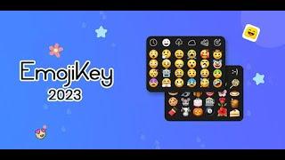 Emoji Keyboard: Cute Themes & Stickers, GIF, Emojisଘ😇ଓ, TikTok Secret Emojis, Emoticonଘ(੭*ˊᵕˋ)੭* screenshot 3
