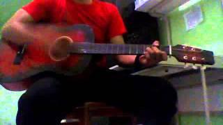 Judika cinta satukan kita guitar cover