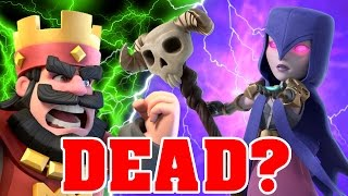 Clash Of Clans | WILL CLASH DIE OUT!?! THE FUTURE OF CoC? 250K Q & A!