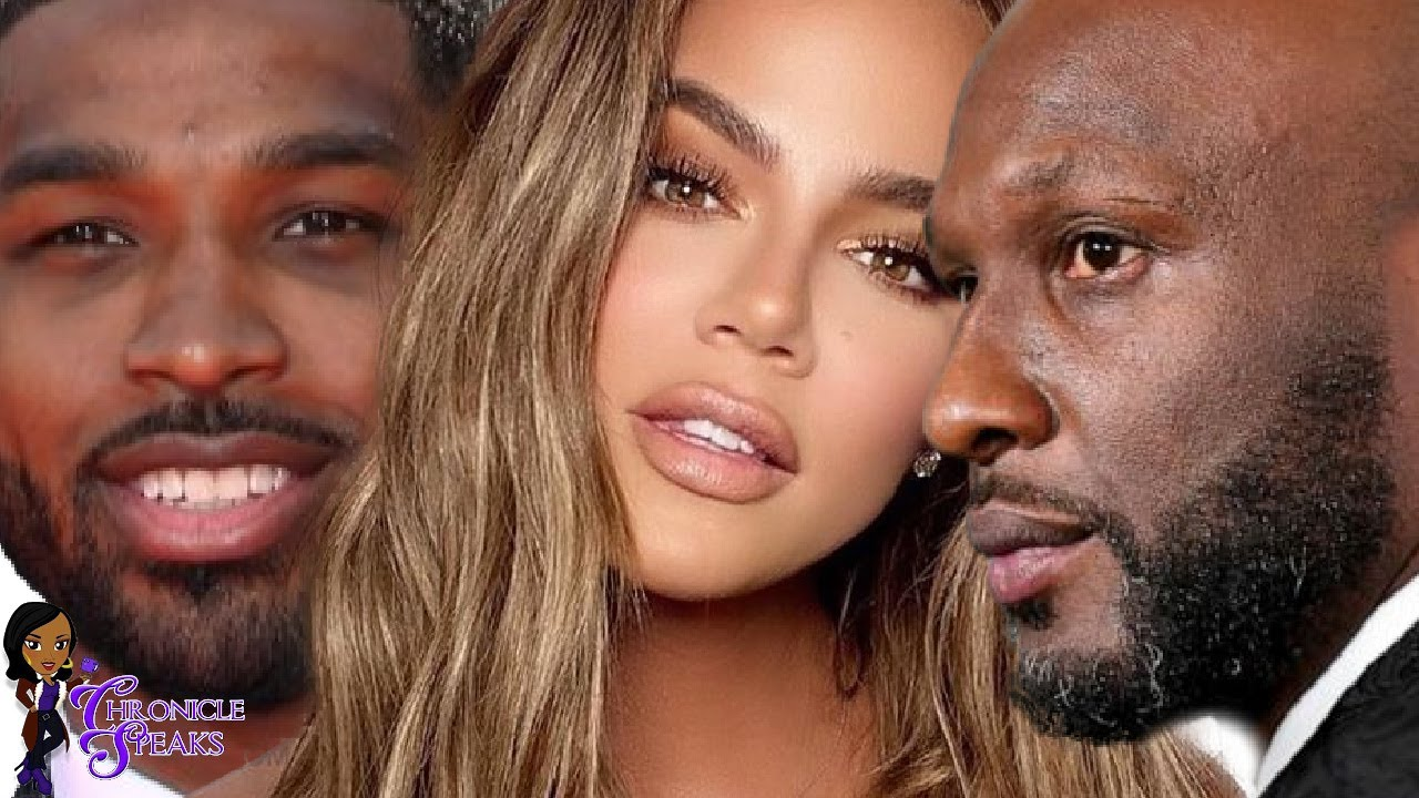 """Lamar Is Ready To FIGHT For Khloe Kardashian 