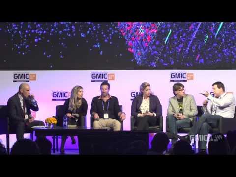 Video Killed The Textual Star  - GMIC Tel Aviv 2017