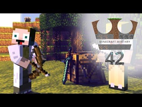 Jirka a GEJMR Hraje - Minecraft Mini hry 42 - Hide and Seek