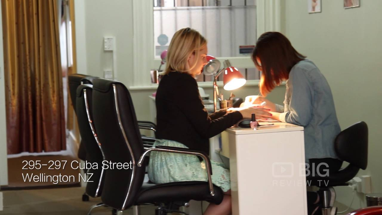 Lotus Beauty & Nails Spa Wellington for Acrylic Nails and Manicure ...