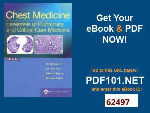 Essentials critical the pdf medicine care