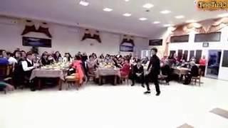 Чеченски танц