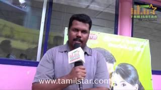Padmanabhan At Muthukumar Wanted Audio & Trailer Launch