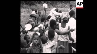 RR6902A Nigeria Civil War Report