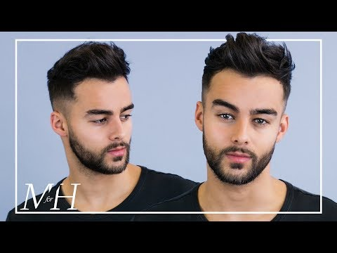 men's-haircut-and-style-for-thinning-hair
