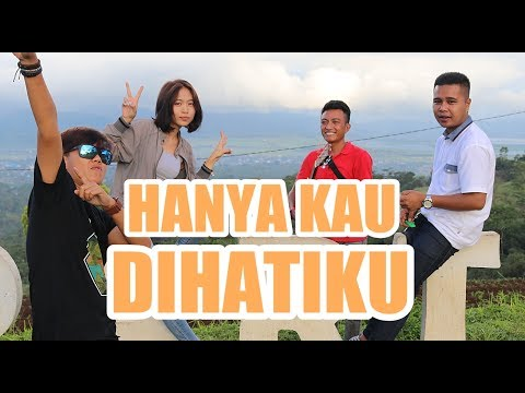 Hanya Kau Dihatiku - Cover by TRECHORD