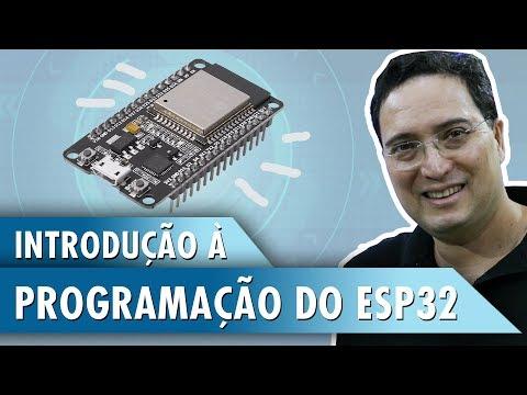 Introdução à Programação do ESP32