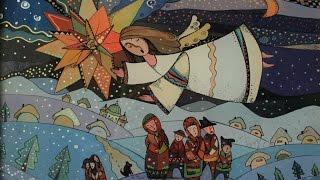 Іванка Червінська & Gypsy Lyre - Темненької ночі (колядка) (audio)