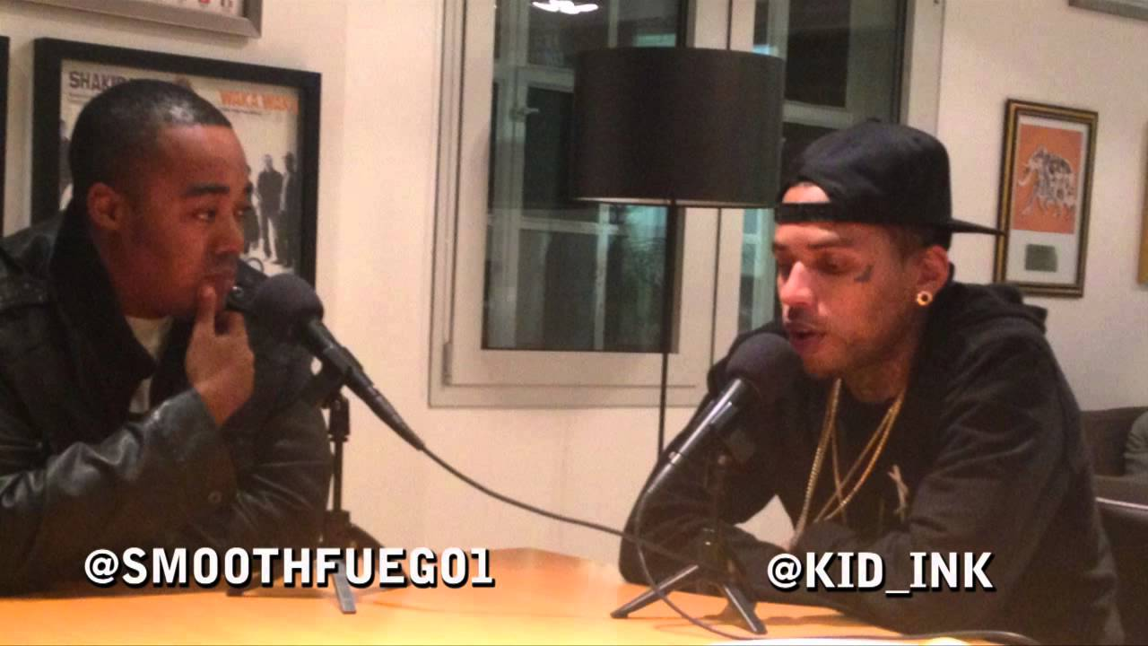 Download Smooth Fuego TV: Kid Ink Interview