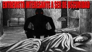 Entrevista a un ser oscuro por medio de Hipnosis MUY INTERESANTE!!!!!!