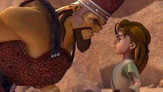 Superlibro - Una aventura gigante (HD)