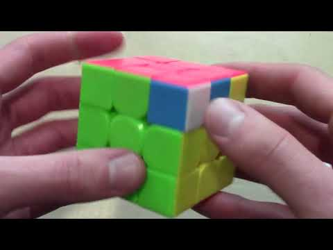 (Meilong) Is the new cheapest 3x3 speedcube good? My opinion