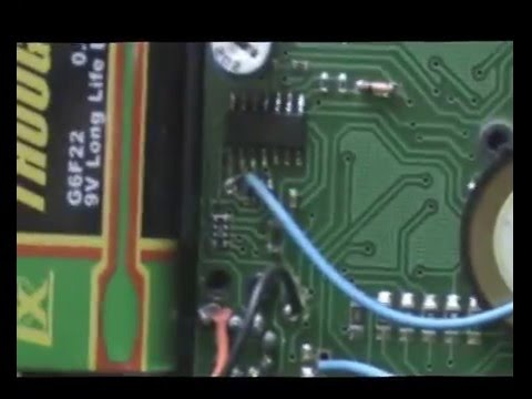 | Мультиметры М832: устройство и ремонт