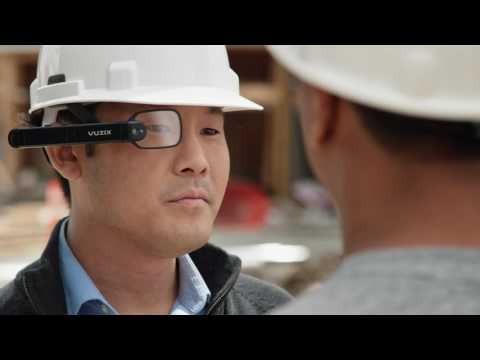 M3000 The Next Generation of Smart Glasses for Enterprise