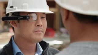 M3000 The Next Generation of Smart Glasses for Enterprise