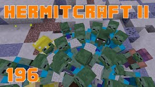 Hermitcraft II 196 Its In Your Hands