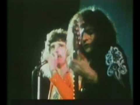 Uriah Heep July Morning live 1973 mp3