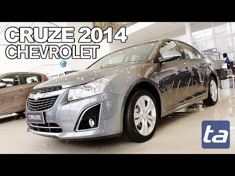 Chevrolet Cruze 2014 2015 en Per I Video en Full HD I Todoautos.pe