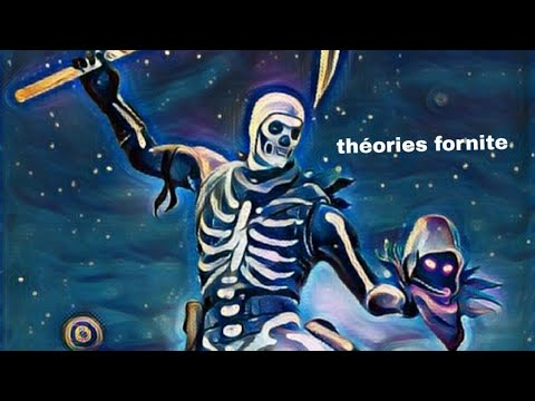 Nos théorie sur fornite