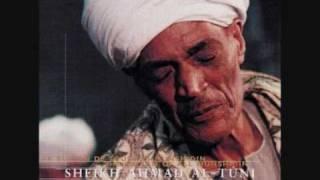 Ahmad al-Tuni- Alam