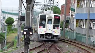 緊急停止!!フリー乗車DAYの634系スカイツリートレイン 〜東武宇都宮駅