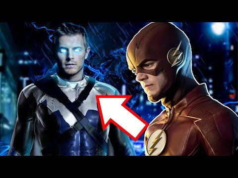 Who is Cobalt Blue? - The Flash Season 4 Theory and Season 5 Villain Predictions