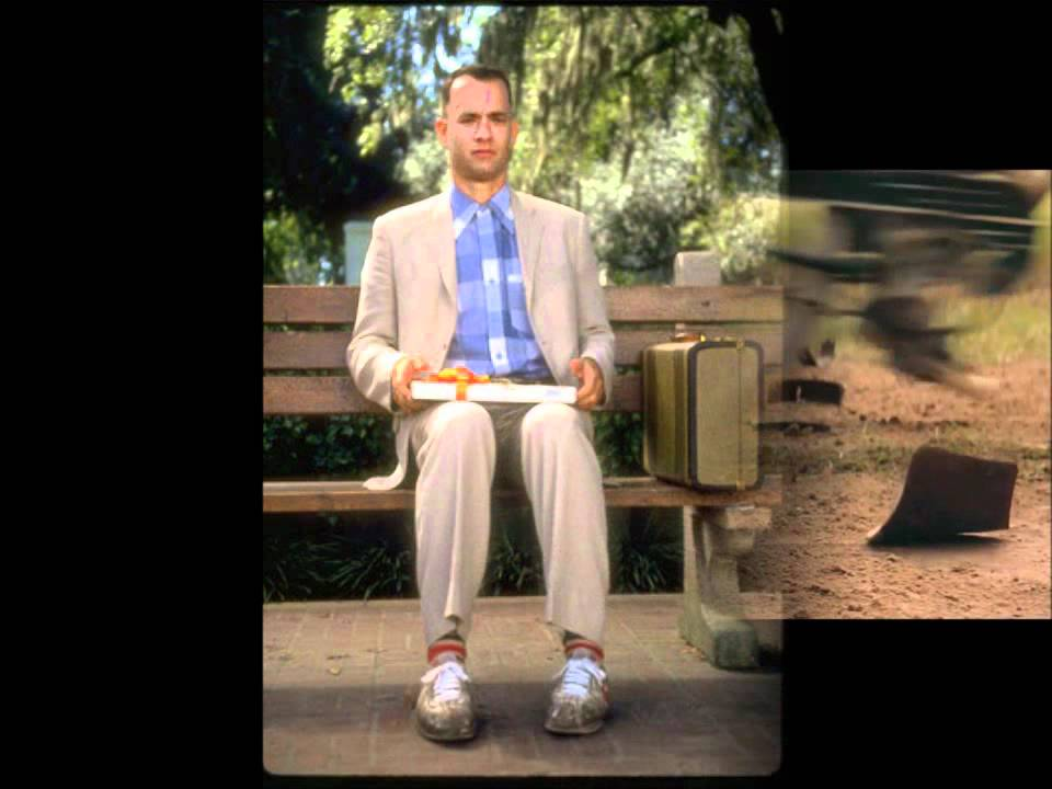 forest gump as a successful movie Forrest gump, postfeminist and this combination is what allows him at the end to be a successful and the history against which both the movie's central.