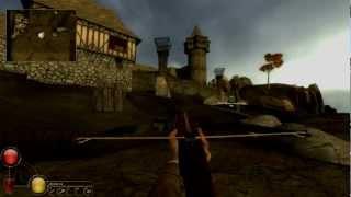 Let's Play Age of Chivalry #Part 1 (Full-HD DasDickeLetsPlay) Mittelalter Schlachten