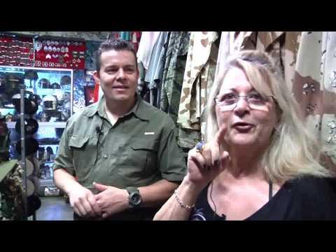 Verinha Figueiredo 49 US ARMY